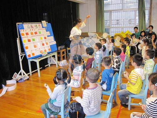 兰州幼师中专学校